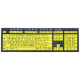 ZoomText Large Print Keyboard