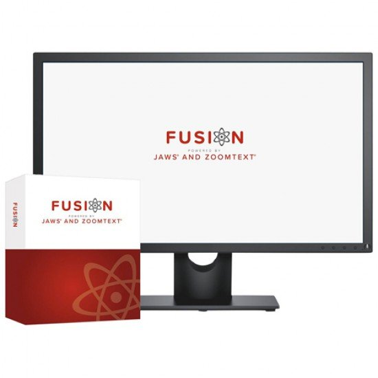 90-DAYS LICENSE OF FUSION Software FOR WORK