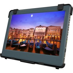 On-Lap Monitor for BrailleSense Polaris